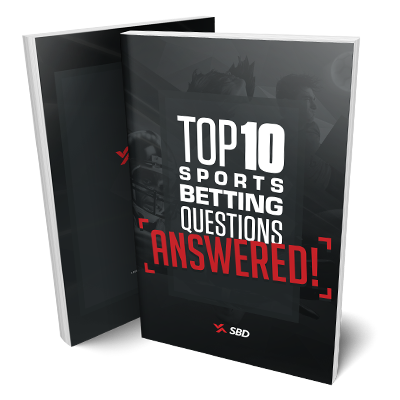 SBD Top 10 Sports Betting Questions Answered!