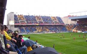 Estadio Ramón de Carranza, Cadiz