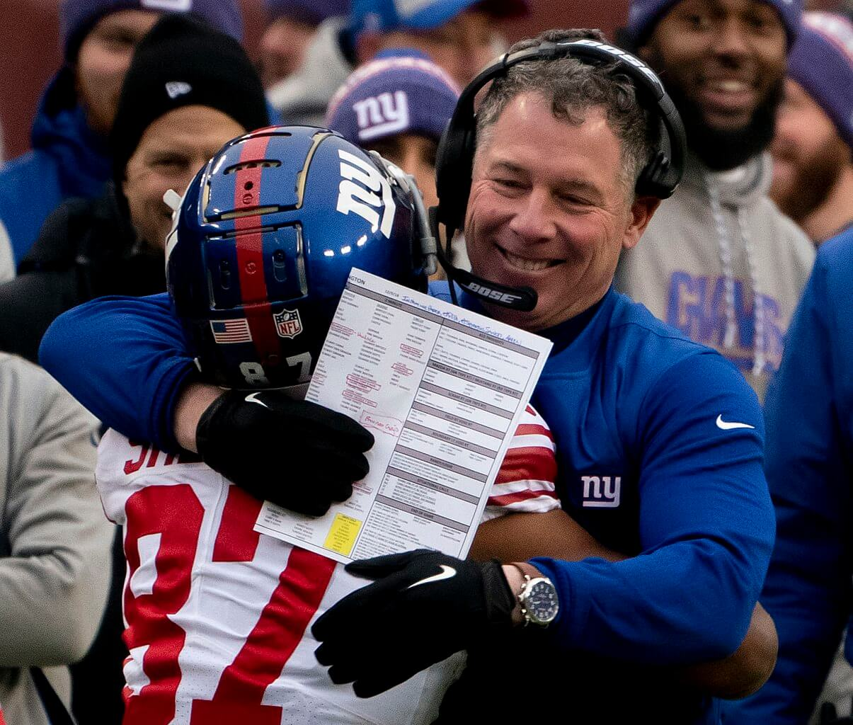 Giants Saquon Barkley Back On Top In Latest 2018 OROY Odds