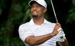 Tiger Woods Bethesda