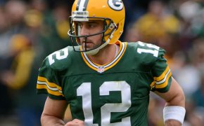Rodgers ready for the NFLs #1 pass defense