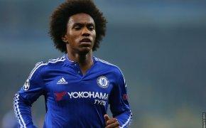 Willian - Chelsea's star winger