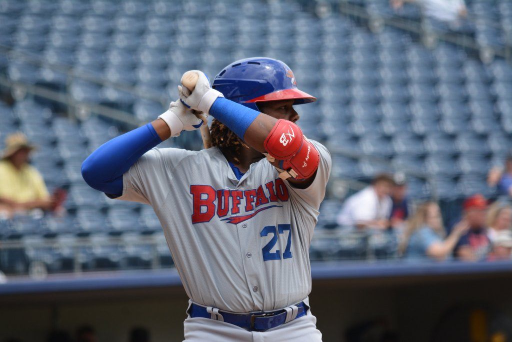 2019 MLB AL & NL Rookie of the Year Odds Tracker   SBD