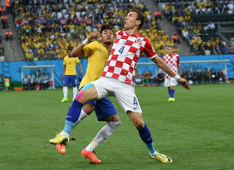 bd640f9a0f5 Croatia Listed as Odds-On Favorite to Win Group E in Euro 2020 Qualifying