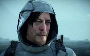 Norman Reedus joins an all-star cast in Death Stranding.