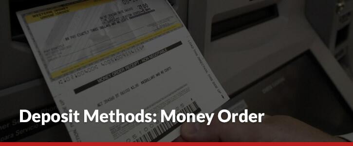 deposit methods money order header image money order process computer screen
