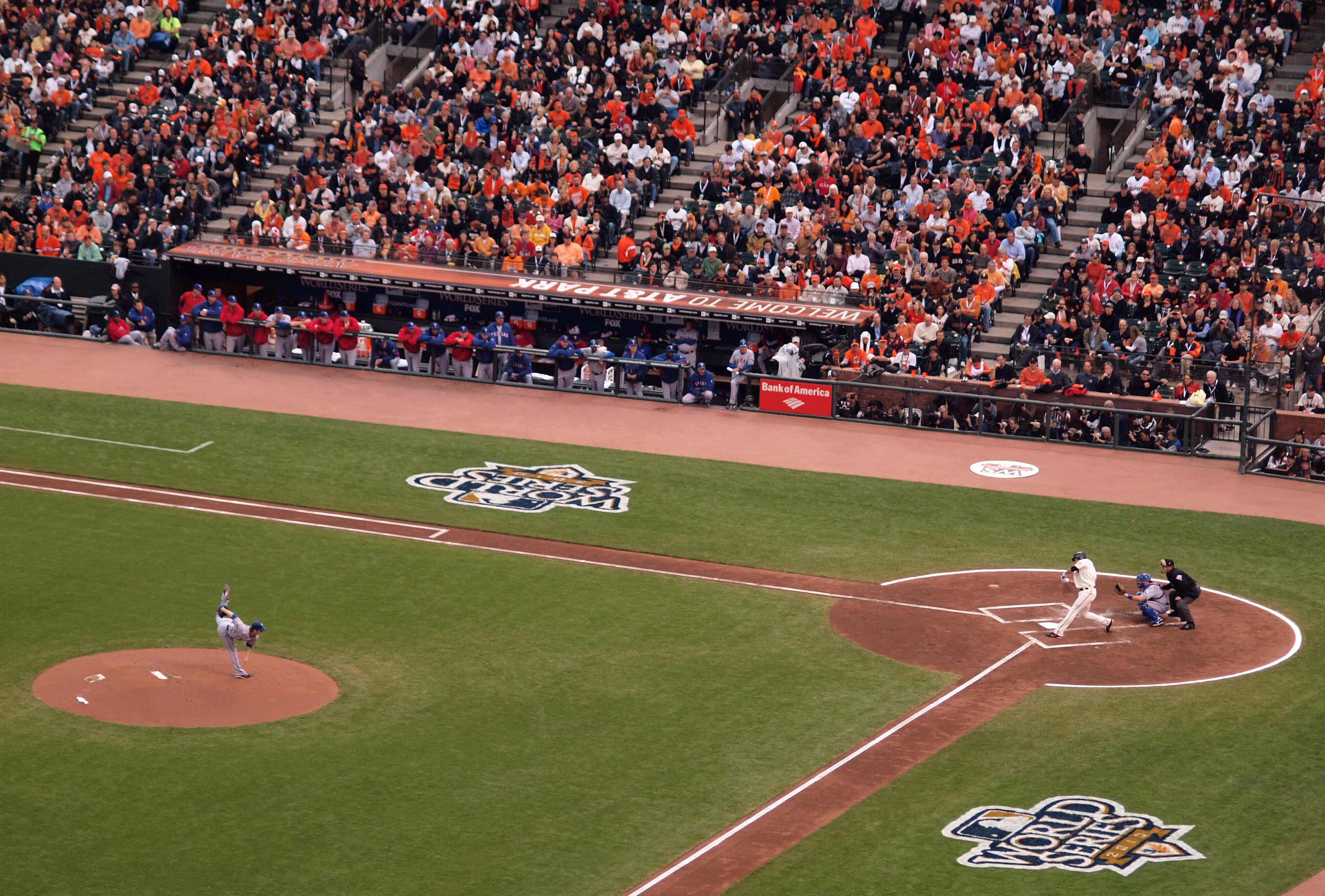 2019 World Series Odds Tracker | SBD