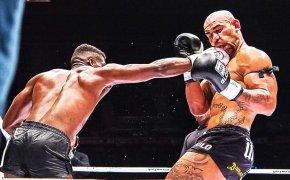 Cedric Doumbe vs. Yoann Kongolo 2