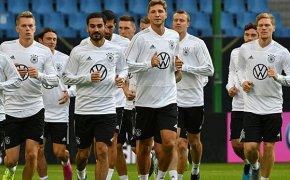 Germany Euro 2020