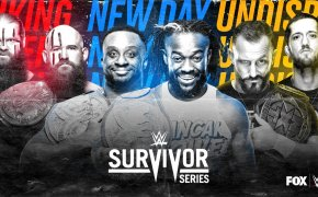 WWE Survivor Series promo