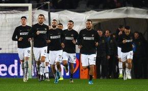 Inter Milan enter Europa League