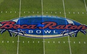 Boca Raton Bowl