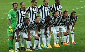 Juventus, Italy