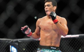 Lyoto Machida vs. Randy Couture