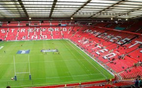 Manchester United, Old Trafford