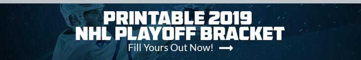 NHL bracket banner 2019