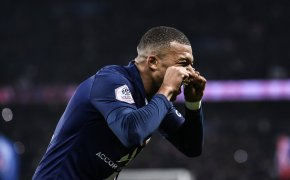 Kylian Mbappe hopes to lead Paris St Germain to UCL glory with his goals.