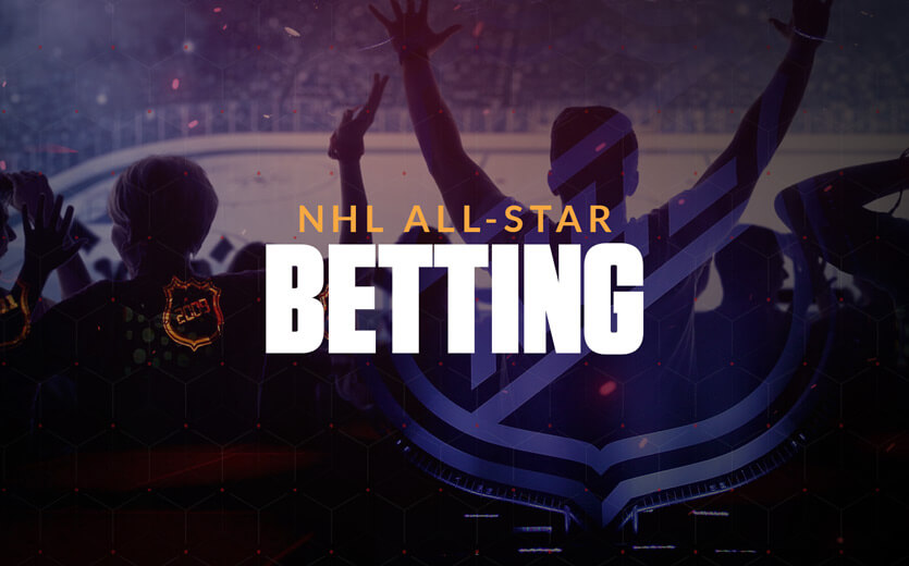 NHL All-Star Betting