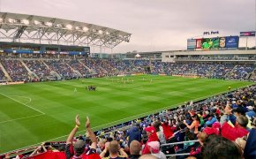 Red Bull Arena, NYC