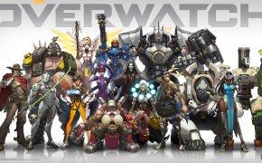 Blizzard's Overwatch League