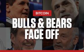 Bitcoin Bulls Bears Featured Image