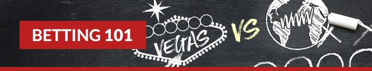 betting at online sportsbooks vs. betting in vegas header