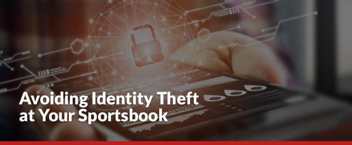 avoiding identity theft at your sportsbook header image computer