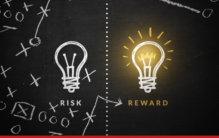 risk vs reward kelly criterion header image