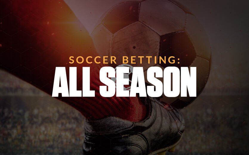 All about soccer betting binary options 60 secs