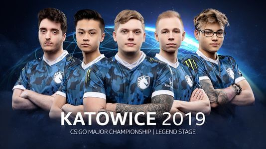 StarLadder Berlin Major 2019: New Legends Stage Opening Odds & Preview