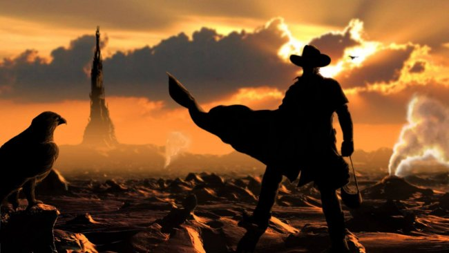 The Dark Tower - Photo Credit: Sony Pictures