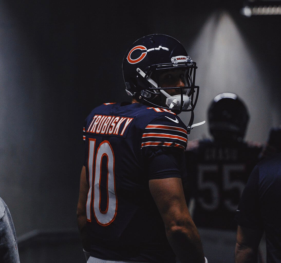 Bears Close in on Vikings, Packers in Super Bowl 53 Odds at