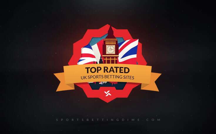 good betting sites uk athletics