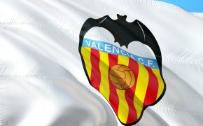 Valencia team flag