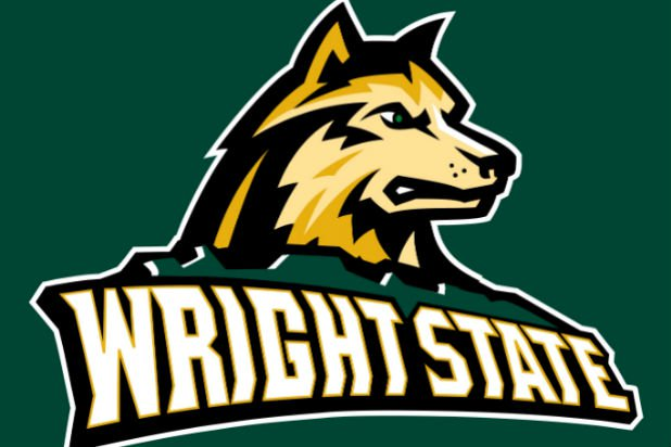 The logo for Wright State's athletic teams.