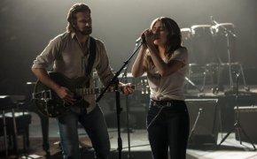 Bradley Cooper and Lady Gaga star in