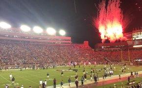 Florida State Seminoles Stadium