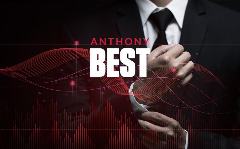 anthony best