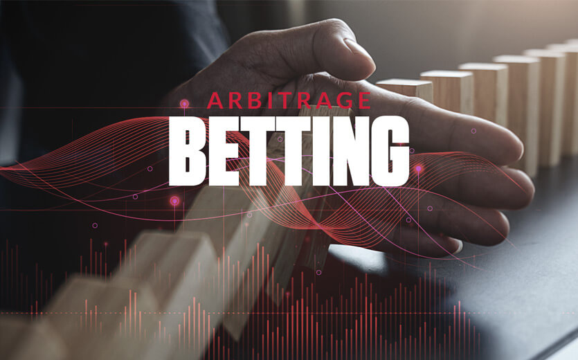 Arbitrage betting avoid detection online sports betting esports