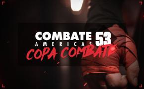 Combate Americas 53