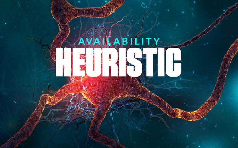 Availability heuristic neurons
