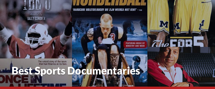 7 Must See Sports Betting Documentaries | SBD