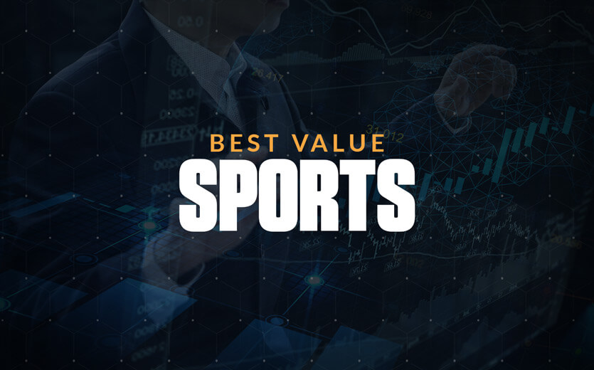 What sport is the best to bet on is sport betting a sin