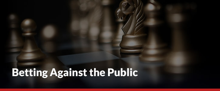betting against the public header chess moves