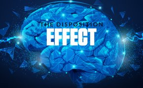 the disposition effect brain
