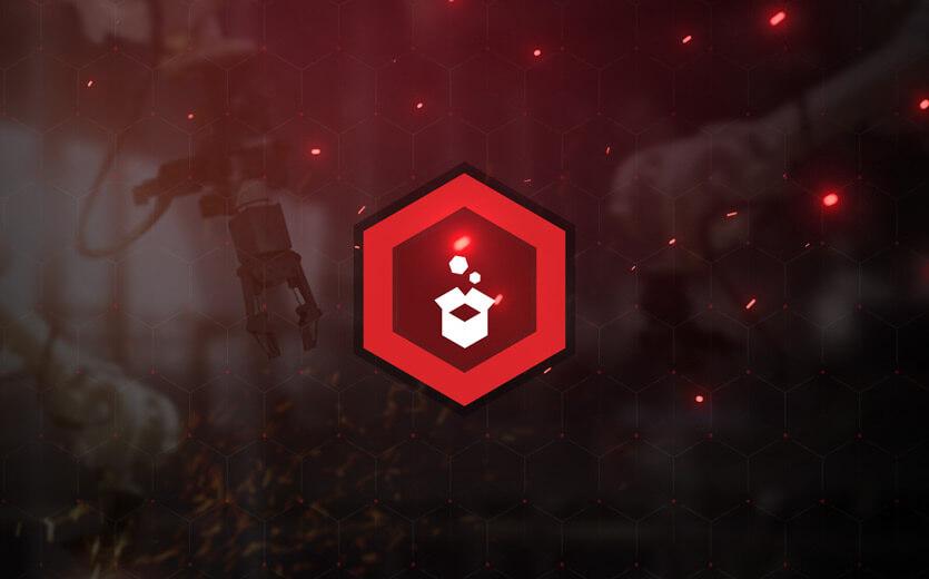 SBD icon box