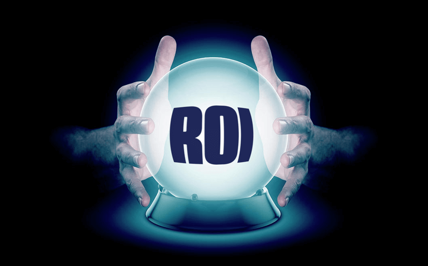sports betting ROI