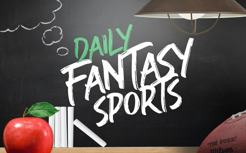 Daily fantasy sports and betting betting soccer fixture