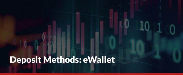 e wallet deposit methods header image numbers