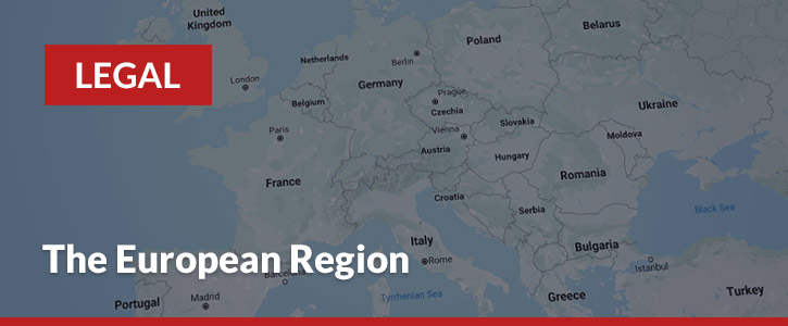 european licensing regions header image